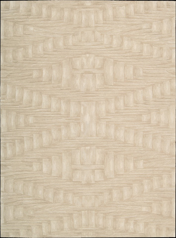 Nourison Industries, Inc. - Shell Rectangle Rug - 99446000309