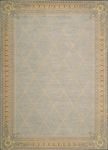 Nourison Industries, Inc. - Surf Rectangle Rug - 99446012012