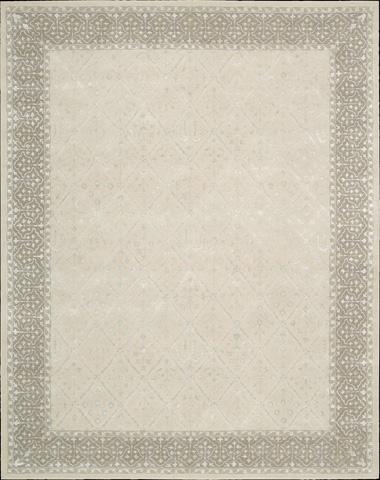 Nourison Industries, Inc. - Sand Rectangle Rug - 99446023032