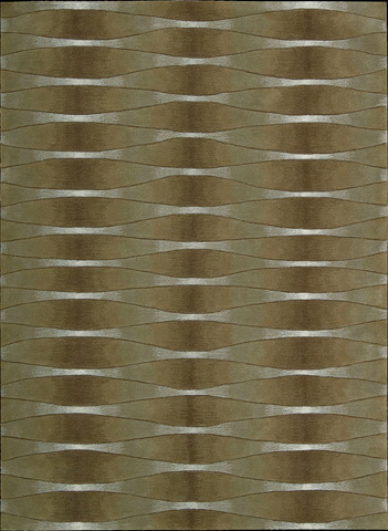 Nourison Industries, Inc. - Khaki Rectangle Rug - 99446054432