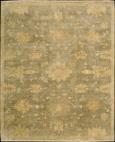 Nourison Industries, Inc. - Sage Rectangle Rug - 99446081605