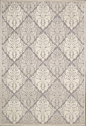 Nourison Industries, Inc. - Ivory Rectangle Rug - 99446131522