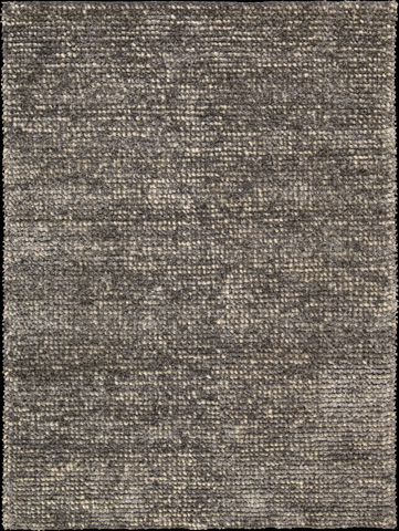 Nourison Industries, Inc. - Grey Rectangle Rug - 99446224774