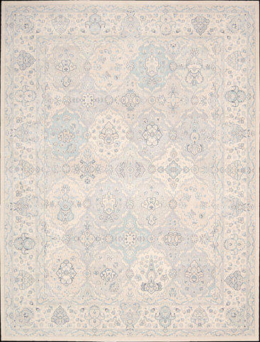 Nourison Industries, Inc. - Stone Rectangle Rug - 99446281104