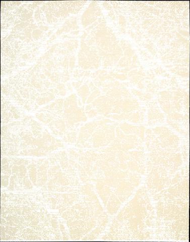 Nourison Industries, Inc. - Twilight Ivory Rectangular Rug - 99446292704