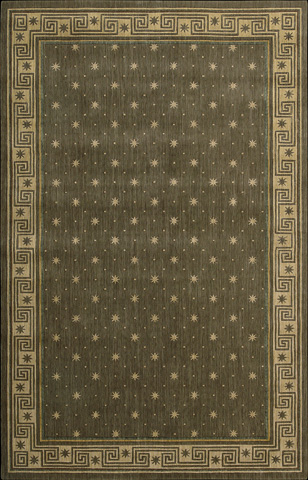 Nourison Industries, Inc. - Spruce Rectangle Rug - 99446830685