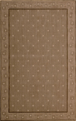 Nourison Industries, Inc. - Chestnut Rectangle Rug - 99446830869