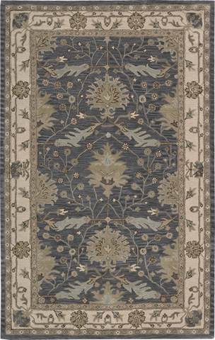Nourison Industries, Inc. - India House Rug - 99446002075
