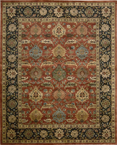 Nourison Industries, Inc. - Jaipur Rug - 99446006592