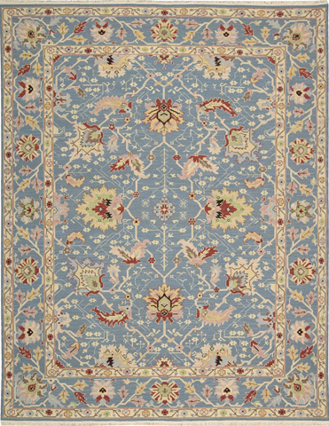 Nourison Industries, Inc. - Nourmak Rug - 99446016089