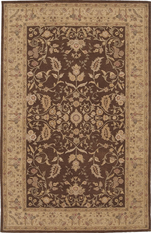 Nourison Industries, Inc. - Heritage Hall Rug - 99446038319