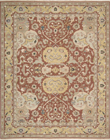 Nourison Industries, Inc. - Nourmak Rug - 99446039866