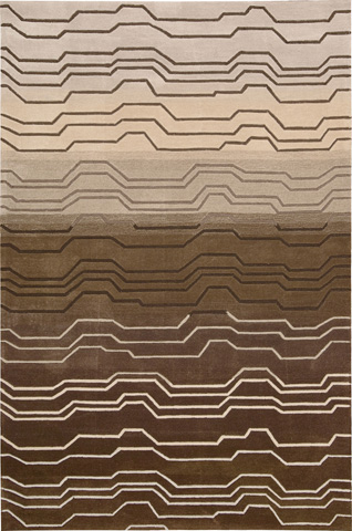 Nourison Industries, Inc. - Contour Rug - 99446046086