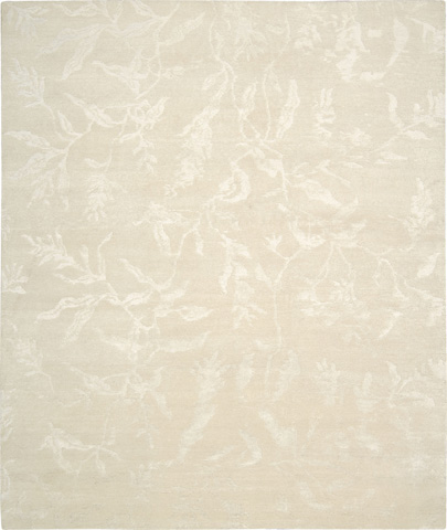 Image of Silk Shadows Rug