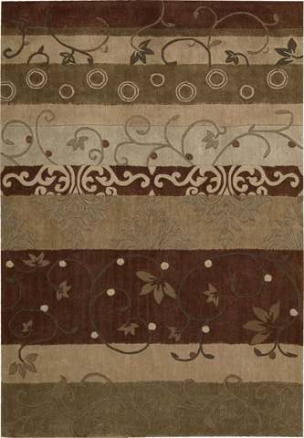 Nourison Industries, Inc. - Contour Rug - 99446076168