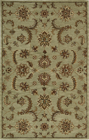 Nourison Industries, Inc. - India House Rug - 99446102935