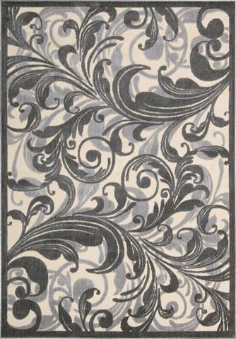 Nourison Industries, Inc. - Graphic Illusions Rug - 99446117656