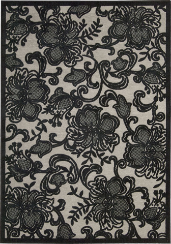 Nourison Industries, Inc. - Graphic Illusions Rug - 99446117830