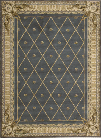 Nourison Industries, Inc. - Ashton House Rug - 99446135322