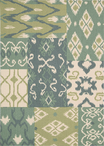 Nourison Industries, Inc. - Vista Rug - 99446137777