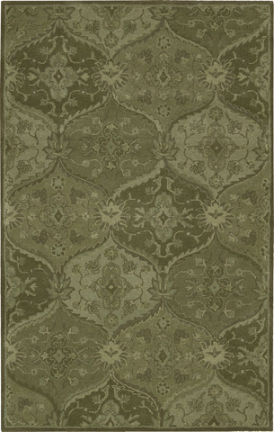 Nourison Industries, Inc. - India House Rug - 99446161963