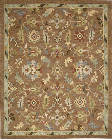 Nourison Industries, Inc. - Tahoe Rug - 99446180308