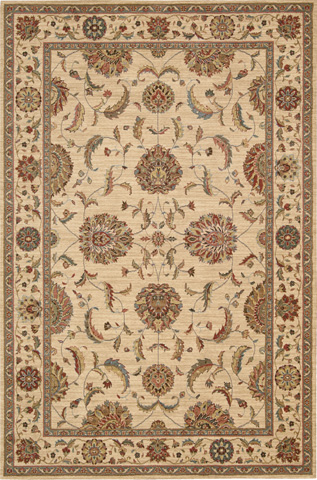Nourison Industries, Inc. - Living Treasures Rug - 99446181824