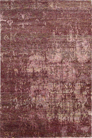 Nourison Industries, Inc. - Silk Shadows Rug - 99446191243