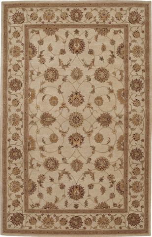 Nourison Industries, Inc. - Heritage Hall Rug - 99446193117
