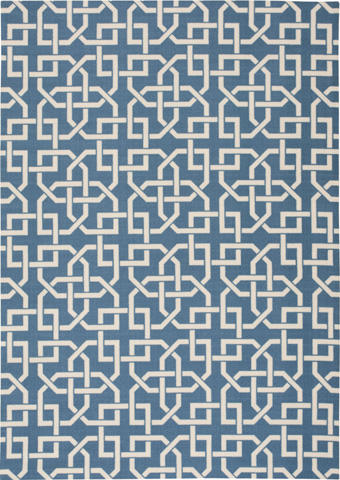 Nourison Industries, Inc. - Home & Garden Rug - 99446207944