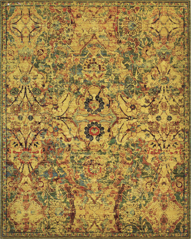 Nourison Industries, Inc. - Timeless Rug - 99446210289