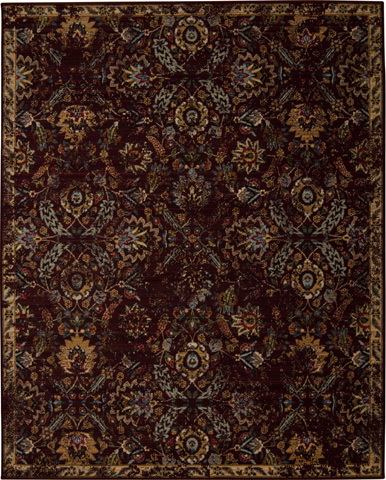 Nourison Industries, Inc. - Timeless Rug - 99446210449