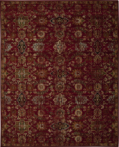 Nourison Industries, Inc. - Timeless Rug - 99446210555