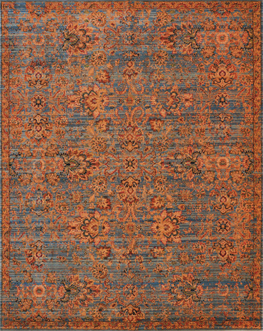 Nourison Industries, Inc. - Timeless Rug - 99446210746