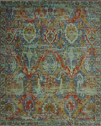 Nourison Industries, Inc. - Timeless Rug - 99446210814