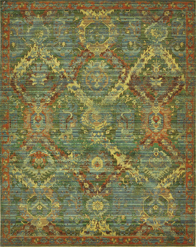 Nourison Industries, Inc. - Timeless Rug - 99446210876