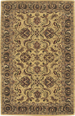 Nourison Industries, Inc. - India House Rug - 99446212115