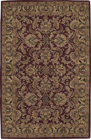 Nourison Industries, Inc. - India House Rug - 99446212290