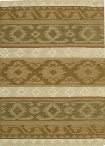 Nourison Industries, Inc. - India House Rug - 99446220233