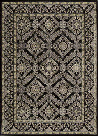 Nourison Industries, Inc. - Graphic Illusions Rug - 99446221803