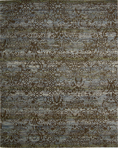 Nourison Industries, Inc. - Rhapsody Rug - 99446250322