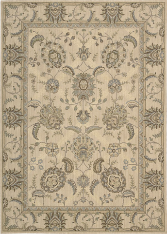 Nourison Industries, Inc. - Persian Empire Rug - 99446253927