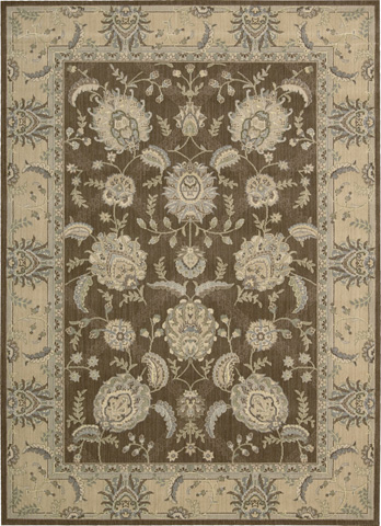 Nourison Industries, Inc. - Persian Empire Rug - 99446254016