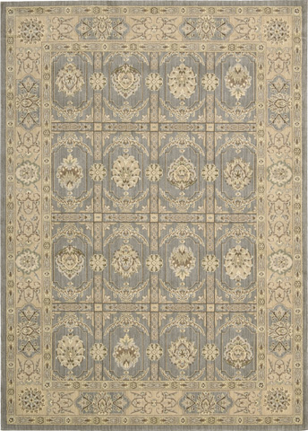 Nourison Industries, Inc. - Persian Empire Rug - 99446254559