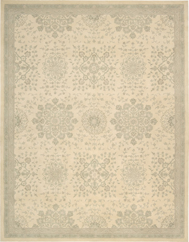 Nourison Industries, Inc. - Royal Serenity Rug - 99446282460