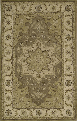 Nourison Industries, Inc. - India House Rug - 99446288851