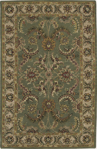 Nourison Industries, Inc. - India House Rug - 99446304629