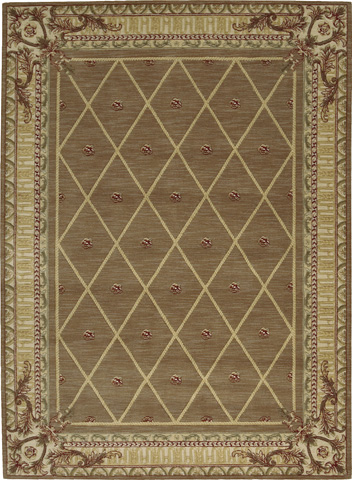 Nourison Industries, Inc. - Ashton House Rug - 99446321466