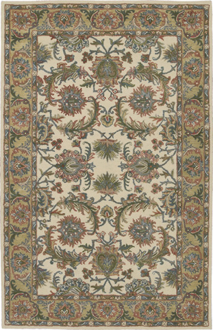 Nourison Industries, Inc. - India House Rug - 99446338471