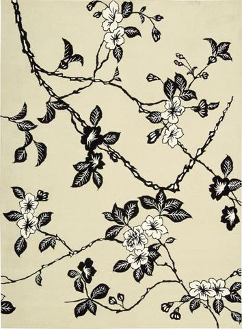Nourison Industries, Inc. - Modern Elegance Rug - 99446403155